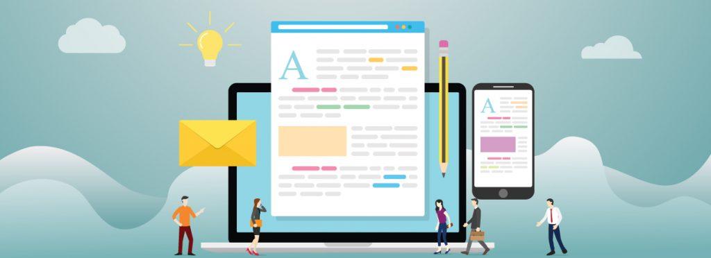 stratégie blogging