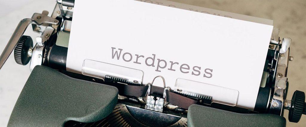 Hébergement site web wordpress