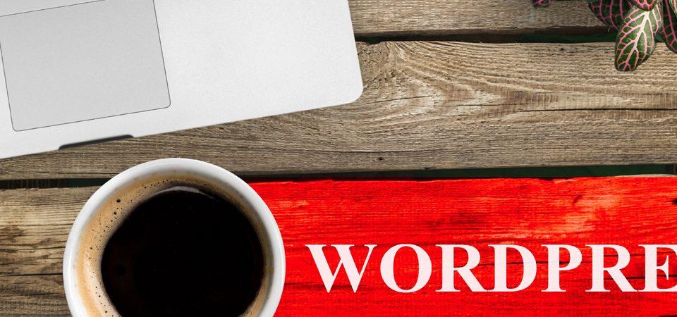 Les Nouveautés de WordPress 5.8
